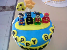 Cake Ulang Tahun Buat Anak Laki
