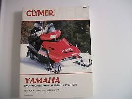 snowmobiling yamaha exciter snowmobile trainers4me clymer s826 yamaha snowmobile service manual 1984 1989 pz480 1987 1989 ex570