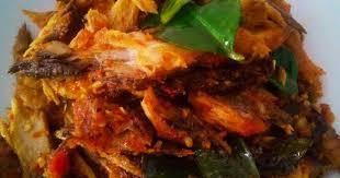 Resep cara membuat balado ikan pindang keranjang atau masak ikan cue balado yang sangat simpel tapi enak banget bahan. 139 Resep Cue Tongkol Balado Enak Dan Sederhana Ala Rumahan Cookpad