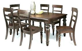 rustic wood dining table set distressed wood dining table rustic wood kitchen table or furniture rustic