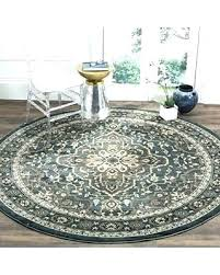 7 round rug 8 ft circle rug 5 foot round rugs homey 7 classy runner 7
