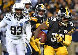 Steelers Rb Depth Chart Steelers Running Game Can Get Healthy Even Without James