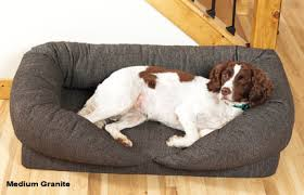 Deluxe Snuggle Up Dog Bed by DrsFosterSmith