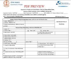 pdf punjab birth certificate
