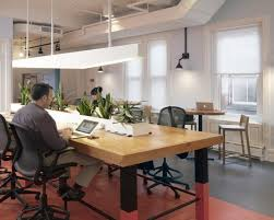 work table office. are also several phone rooms for private conversations as well a variety of meeting to meet the needs varying workstyles within office work table