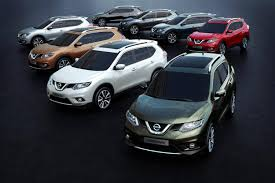 New Nissan X-Trail stars at Geneva | Car News, Reviews & Buyers Guides