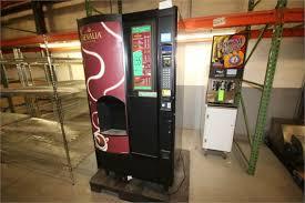 National Vendors Vending Machine Delectable Crane National Vendors Coffee Vending Machine Model 48 SN 4810221