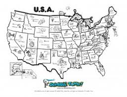 Small Picture United States Coloring Page Teacher stuff Pinterest