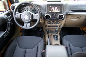 jeep rubicon 2014 interior. Interesting Rubicon Jeep Wrangler Unlimited Rubicon Interior 161 For 2014