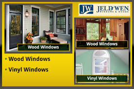 NWI Jeld Wen Windows U0026 Doors Wood And Vinyl For Crown Point