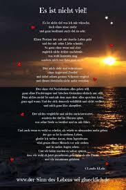 Zitate Und Gedichte Liebe Leben Zitate