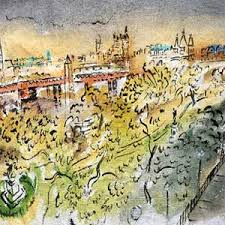 Edward Piper paintings