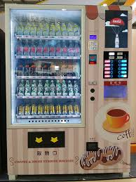 Vending Machine Snack Suppliers Awesome China Vending Machine Manufacturer Supplier Snack Drink Vending
