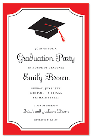 sample graduation invitations graduation invitations wording ideas custom invitation template
