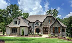 House Plan DesignsFrench Country Ranch Style House Plans
