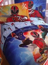 Power Rangers Bedroom Decor Power Ranger Comforter Bedroom Theme Pinterest Power Rangers