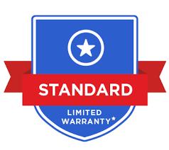goodman logo png. standard warranty goodman logo png