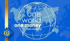 In october 1987, the infamous black monday stock market crashstimulated by rising interest rates rocked the financial world. Calls For A One World Currency 2021 Coins Int Journal News Magazine