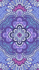 Purple Vera Bradley Patterns