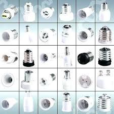 light socket image is loading extender base adapter e12 to e26 bulb e12 light socket adapter