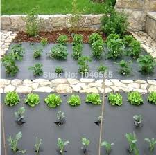fabric garden. When To Use Landscape Fabric Image Of Vegetable Garden Dupont Lowes