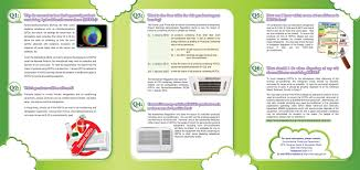 ozone layer protection environmental protection department banning the import of products containing hcfcs leaflet