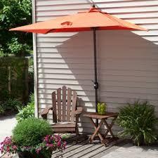 half patio umbrella genius and