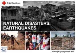 Image result for royal geographical association earthquakes