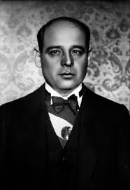 Abelardo L. Rodríguez, retrato | Mediateca INAH