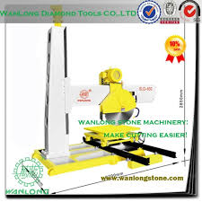 slq 600 high quality stone hand wet tile cutter for quartz stone cutting stone edge cutting machine by hand