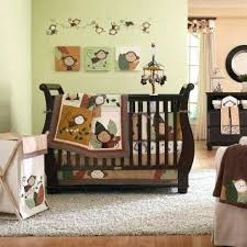 monkey baby bedding sets baby boy monkey crib bedding sets