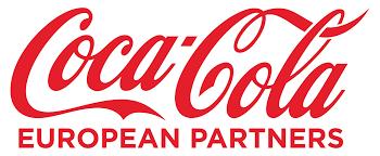 CCEP DE - Logo