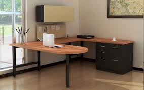 u shaped office desks for sale. Delighful Office DTop UShaped Desk Inside U Shaped Office Desks For Sale 2