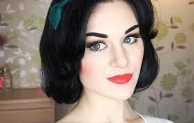 12 easy disney princess makeup you