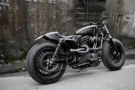 sportster forty eight custom the bomb runner bike exif