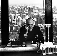 Philip Johnson | Biography, Buildings, & Facts | Britannica