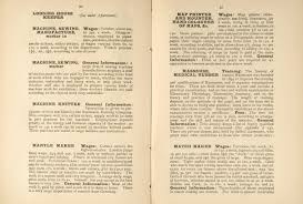 19th and early 20th century striking women a guide to occupations available to women was published by the women s institute in 1898 women were barred from many occupations during this time