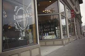 Snohomish apothecary & wellness center. Looking Glass Coffee Snohomish Cafe Gift Shop
