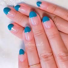 100均ネイルチップダイソーセリアの13個つけ爪の付け方作り方も