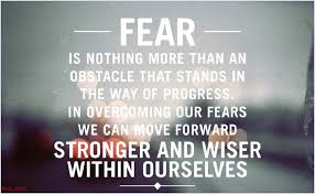 Quotes About Fear Famous 40 Quotes Mesmerizing Famous Quotes About Fear