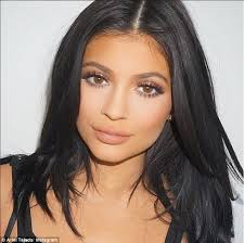 ariel tejada was contacted on insram by kylie jenner and flew from new york to los