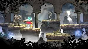 Child Of Light Ultimate Edition Switch Physical Child Of Light Ultimate Edition Nintendo Switch Eshop Download