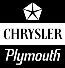 Chrysler Logo Vectors Free Download