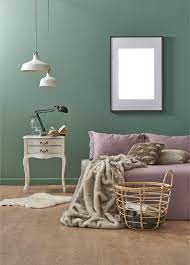 use this pretty green paint for your
