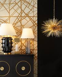 hollywood lighting fixtures. Kelly Wearstler Spices Up Any Space With Her Lighting Fixtures. Hollywood Fixtures Y