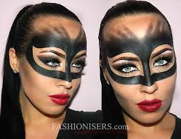 have a nosey at our coolest catwoman makeup tutorial for in case you seem to no longer have any bright makeup ideas