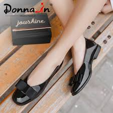 <b>Donna in</b> Wedge Heel Pumps Shoes Women Elegant Pointed Toe ...