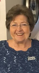 Obituary | R. Charlene Foley Westfall of Lecanto, Florida | Seaver Funeral  Home & Cremation Service