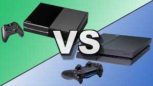 Ps4 Vs Xbox One Which Current Gen Console Is Best For You