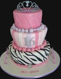 18th Birthday Cake Girl Freshbirthdaycakecf